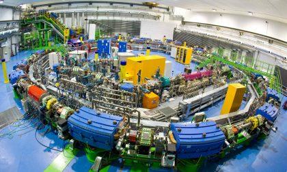 Scuola: tour virtuali nell'acceleratore di particelle del CNAO di Pavia