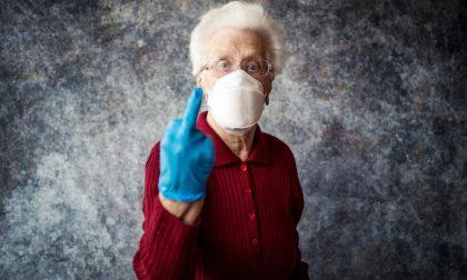 Il coronavirus colpisce al 95% gli anziani: la statistica dei decessi è impietosa