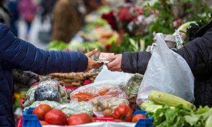Nuova ordinanza: Regione Lombardia in linea col Dpcm del Governo (e via ai mercati all'aperto)