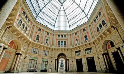 Dopo Ponte Coperto vietata la sosta anche sotto i portici del Duomo e in Cupola Arnaboldi