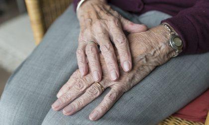 Covid-19: è della provincia di Pavia la nonna che ha sconfitto il virus a 93 anni