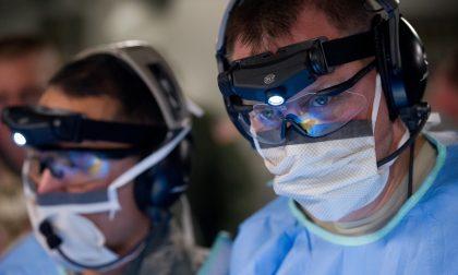 Covid-19: medici contagiati e abbandonati, errori da non rifare