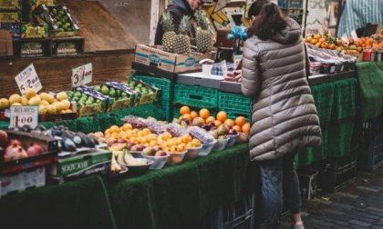 Pavia, riaprono i mercati in piazza Petrarca e del Carmine: le regole da seguire