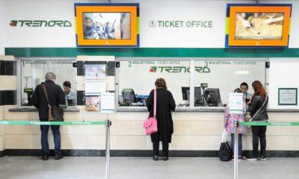 Trenord assume: si cercano 20 operatori di biglietteria e assistenza commerciale