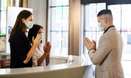 Le nuove regole per alberghi e b&b in Lombardia durante la Fase 2