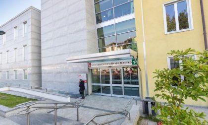 Vigevano: l'Istituto Clinico Beato Matteo riprende l'attività per tutti i pazienti