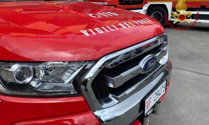 Assistenza, igienizzazioni e soccorsi: il grande lavoro dei Vigili del Fuoco durante l'emergenza Covid