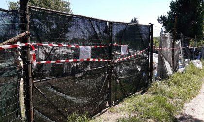 Deposito incontrollato di rifiuti: sequestrata discarica abusiva a Vigevano