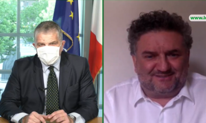 Coronavirus, 500 nuovi positivi in Lombardia: a Pavia e provincia sono 4.551 (+29)