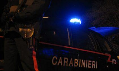 Lite tra stranieri, spunta un taglierino: arrivano carabinieri e 118