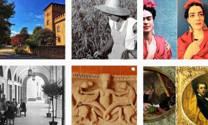 Cosa fare a Pavia nel weekend del 23 e 24 maggio 2020