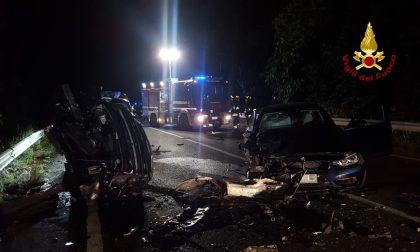 Broni, tragico incidente stradale: morta una 29enne. Coinvolti altri 3 giovani