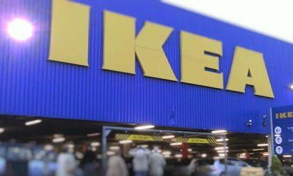 Ikea, afflussi record il primo giorno di riapertura: 600 persone in coda all'ingresso
