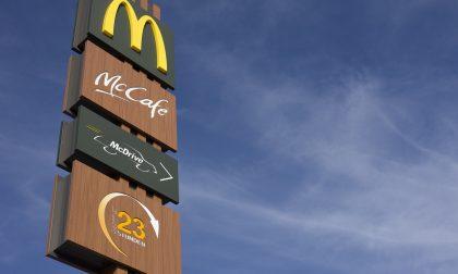 Oggi McDonald's riapre in Lombardia: anche a Pavia e provincia
