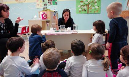 Virtual Open Day dell'Istituto San Giorgio: per scoprire le proposte educative dedicate ai bimbi da 0 a 6 anni