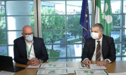 Coronavirus: ultimi aggiornamenti dalla Regione, a Pavia 4.652 positivi (+31)