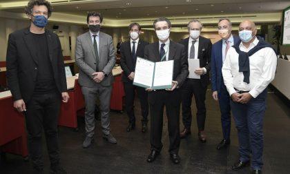 Accordo da due milioni tra Regione e IRCCS per progetti di ricerca e sviluppo: c'è anche il San Matteo