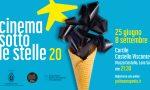 Cinema sotto le stelle 2020 a Pavia: il programma completo