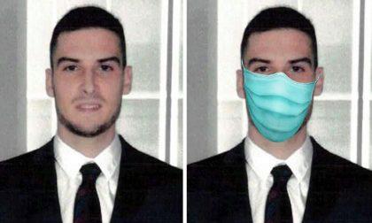24enne scomparso da Lecco si cerca in tutta Italia, il caso a Chi l'ha visto
