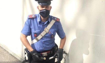 Nasconde la droga nella manopola della bicicletta: arrestato pusher a Vigevano