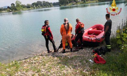 """Dramma a Castelletto di Branduzzo: 16enne muore annegato nelle acque dei """"7 laghi"""" FOTO"""