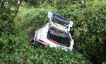 Finiscono con l'auto nel canale: morti i due occupanti FOTO