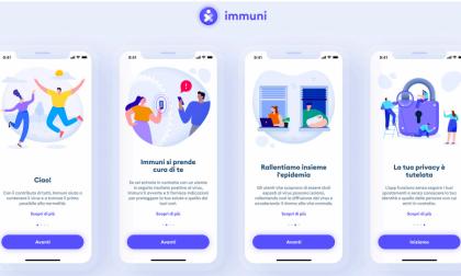 """Appello di Ats Pavia: """"Scaricate app Immuni, fondamentale per capire come si muove il virus"""""""