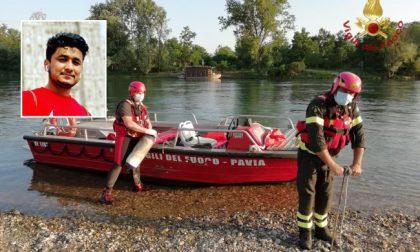 Kiran muore annegato nel fiume Ticino il giorno del suo compleanno