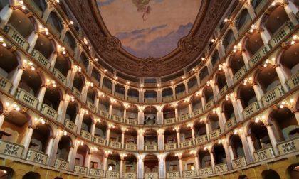 Parte il rilancio del Teatro Fraschini: al via il restauro dello storico teatro cittadino