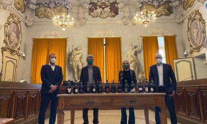 """A Pavia arriva """"Il brindisi perfetto"""": per rilanciare l'economia e i prodotti locali"""