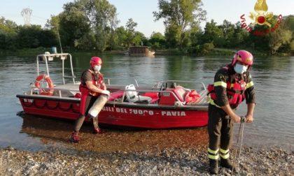 Cade nelle acque del Ticino e viene trascinato via dalla corrente: ritrovato il corpo senza vita del giovane