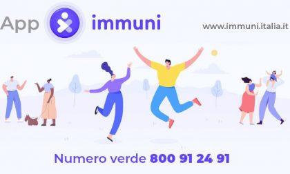 E' finalmente arrivata Immuni, un supporto utile al contenimento dell'epidemia