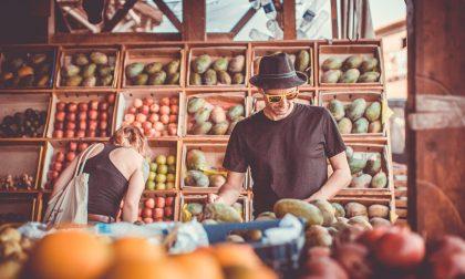 A Broni si sposta il mercato della domenica