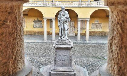 """""""10.000 passi nella storia"""": 10 visite guidate a Pavia e provincia (in assoluta sicurezza)"""