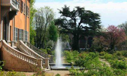 Weekend all'Orto Botanico di Pavia: tra visite notturne e passeggiate al tramonto