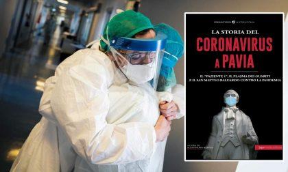 """""""La storia del Coronavirus a Pavia"""": il racconto di un territorio colpito da oltre mille lutti"""