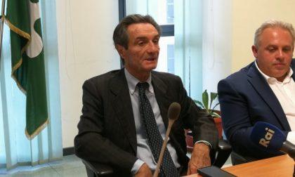 Indagato anche il presidente di Regione Lombardia per il caso camici