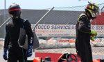 Il Toscano Racing Team monopolizza il podio nel GP del Veneto