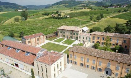 Lezioni ITAS Gallini di Voghera nei laboratori e nelle serre del Centro Regionale Riccagioia