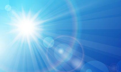 Ozono: a Pavia superata (quasi) la soglia di allarme