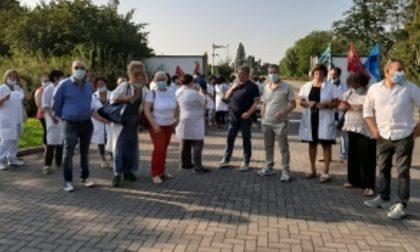 Sciopero al calzaturificio Moreschi di Vigevano, preoccupazione per 220 lavoratori