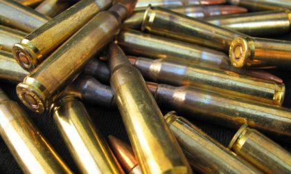 Trovata con oltre 500 munizioni per armi: denunciata pensionata
