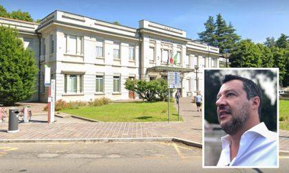 Caso Diasorin-San Matteo: nell'inchiesta spunta anche il nome di Salvini in una chat