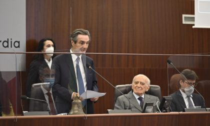 Regione Lombardia compie 50 anni e Fontana ritorna sull'autonomia lombarda