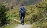 Passeggiate ed escursioni in montagna, 10 regole per viverle in sicurezza