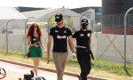 Gran Premio di Cremona: Milanesi schierato nella categoria dei professionisti