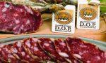 Salame di Varzi DOP: aumento a due cifre della produzione pavese