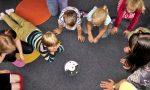 Scuole infanzia, a Pavia si riparte il 3 settembre: le linee guida