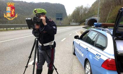 L'elenco degli autovelox in Lombardia fino a domenica 30 maggio 2021