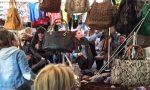 """""""Gli Ambulanti di Forte dei Marmi"""" tornano a Salice Terme domenica 6 settembre"""